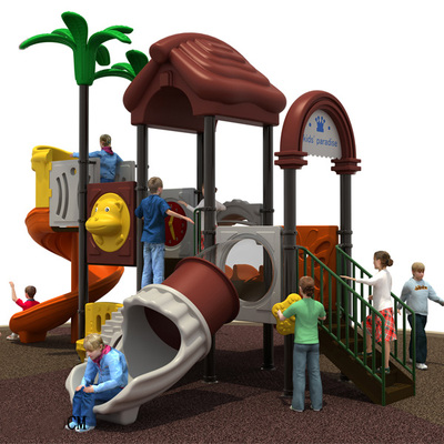 LL-200021 Children Outdoor Playground