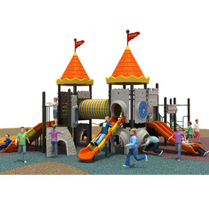 Children Outdoor Playground