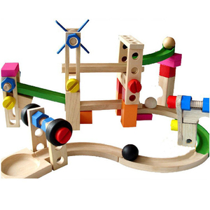 High quality Early teaching wooden toys for Children
