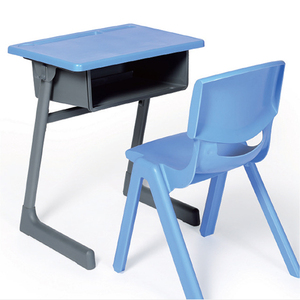LL4-016 School Desk and Chairs set for Children
