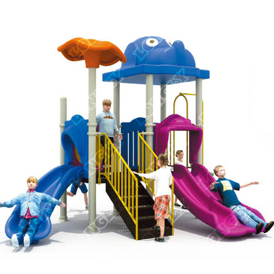 LL-20067 Children Outdoor Playground for Sell