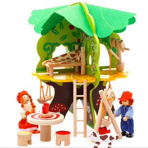 early education wood toys for kids