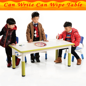 LL3-083 High Quality Children Table and Chairs for Preschool