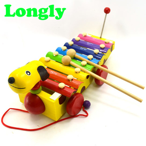 Early Learning Educational Wooden Toys Gift