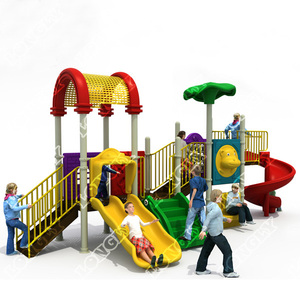 LL-200072 Kids outdoor play equipment